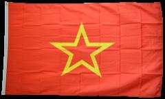Drapeau URSS Armée rouge - 90 x 150 cm