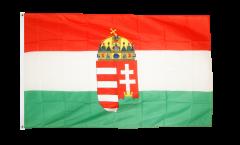 Drapeau Hongrie 1920-1946 - 90 x 150 cm