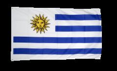 Drapeau Uruguay