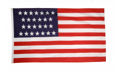Drapeau USA Etats-Unis 26 Etoiles