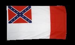 Drapeau confédéré USA Sudiste 3rd Confederate