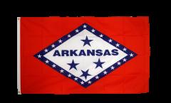 Drapeau USA US Arkansas