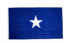Drapeau USA Etats-Unis Bonnie Blue Mississippi 1861 - 90 x 150 cm