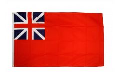 Drapeau USA Etats-Unis Colonial red ensign