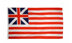 Drapeau USA Etats-Unis Grand Union 1775 - 90 x 150 cm