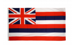 Drapeau USA US Hawaii