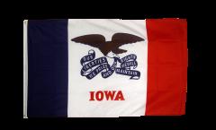 Drapeau USA US Iowa