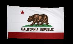 Drapeau USA US California