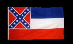 Drapeau USA US Mississippi