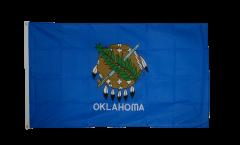 Drapeau USA US Oklahoma