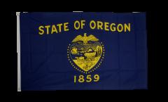 Drapeau USA US Oregon
