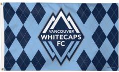 Drapeau MLS Vancouver Whitecaps FC - 90 x 150 cm