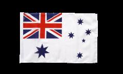 Drapeau Australie Royal Australian Navy avec ourlet