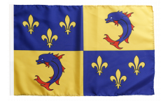 Drapeau France Dauphiné - 30 x 45 cm