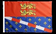 Drapeau France Eure - 30 x 45 cm