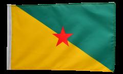 Drapeau France Guyane - 30 x 45 cm