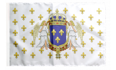 Drapeau France Royaume 987 - 1791 - 30 x 45 cm