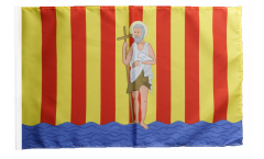 Drapeau France Perpignan - 30 x 45 cm