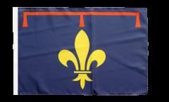 Drapeau France Provence - 30 x 45 cm