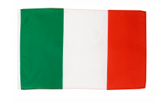 Drapeau Italie - 30 x 45 cm