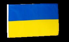 Drapeau Ukraine - 30 x 45 cm
