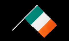 Drapeau Irlande sur hampe