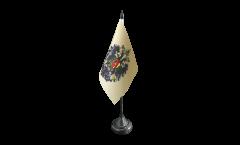 Drapeau de table Autriche-Hongrie 1815-1915
