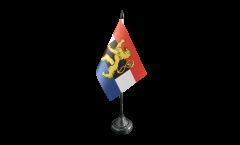 Drapeau de table Benelux