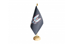 Drapeau de table Royaume-Uni British Army Special Air Service