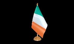 Drapeau de table Irlande