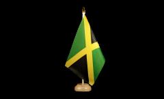 Drapeau de table Jamaïque