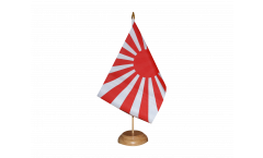 Drapeau de table Japon WWI de guerre