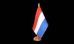 Drapeau de table Pays-Bas