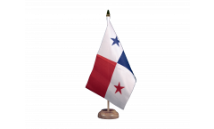 Drapeau de table Panama