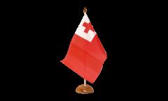 Drapeau de table Tonga