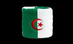 Schweißband Algerie - 7 x 8 cm