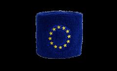 Schweißband Union européenne UE - 7 x 8 cm