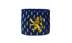 Schweißband France Franche-Comté - 7 x 8 cm