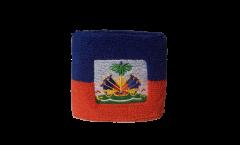 Schweißband Haïti - 7 x 8 cm