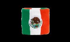 Schweißband Mexique - 7 x 8 cm