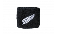 Schweißband Nouvelle-Zélande Plume All Blacks - 7 x 8 cm