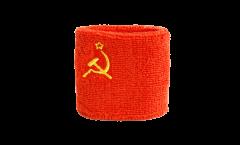 Schweißband URSS - 7 x 8 cm