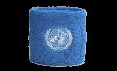 Schweißband ONU - 7 x 8 cm