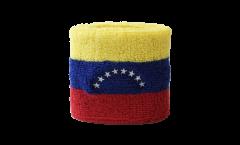 Schweißband Venezuela 8 Etoiles - 7 x 8 cm